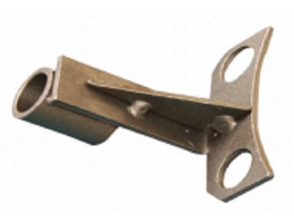 支架、锁片